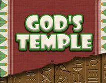 God's Temple