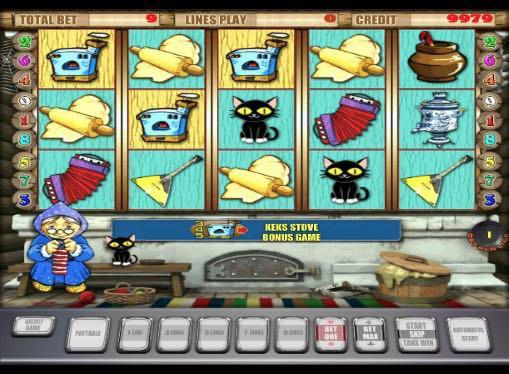 Игровые автоматы играть на реальные деньги - Keks