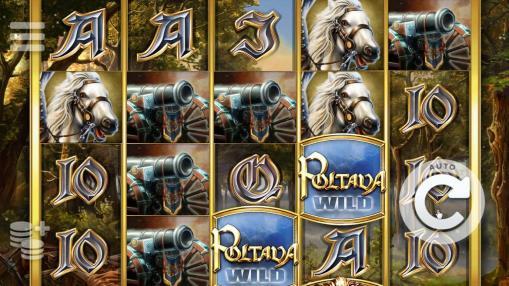 Играть на деньги в игровые автоматы онлайн - Poltava