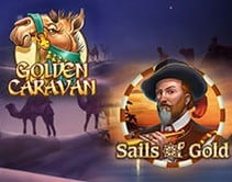 Sails of Gold и Golden Caravan